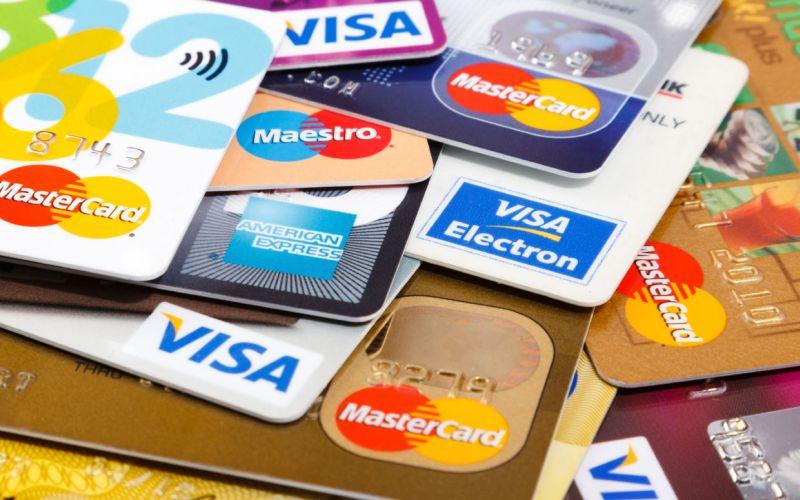 Трикове с кредитни карти - Любопитно | NewAge.bg
