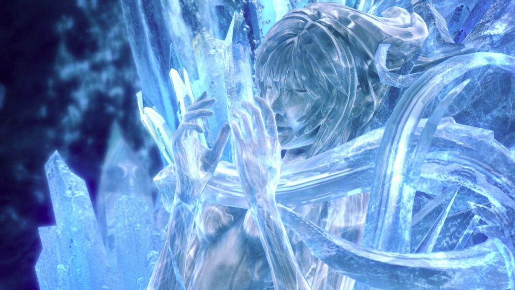 Fxiv Crystal Glass