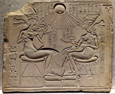 Имат ли връзка Анунаките с произхода на човечеството?