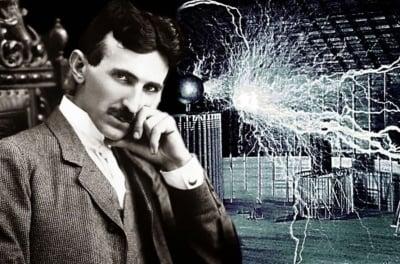 Петте забравени изобретения на Никола Тесла, които биха заплашили световния елит