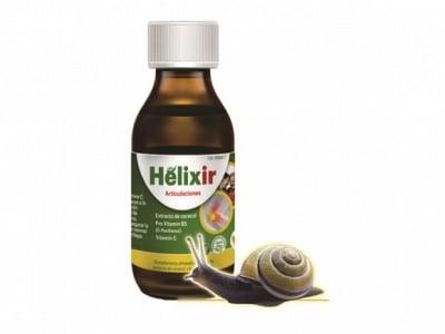 ХЕЛИКСИР - течна добавка за стави, подходяща за диабетици - 100 мл., ТЕЛЕСТАР