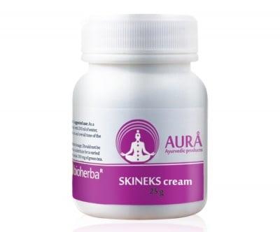 СКИНЕКС при екземи и алергичен дерматит 233 мг. * 50 капсули