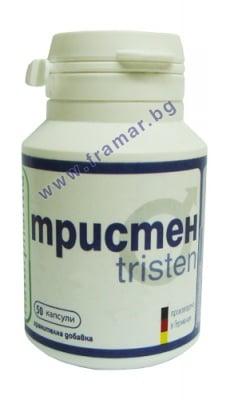 ТРИСТЕН капс.  500 мг. * 50 НАТУРФАРМА
