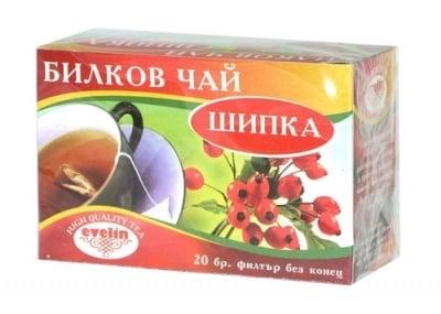 ЧАЙ ФИЛТЪР ШИПКА * 20