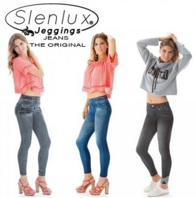 SLENLUX - Стягащи и оформящи дънки - тип клин, различни размери и цветове,ТЕЛЕСТАР