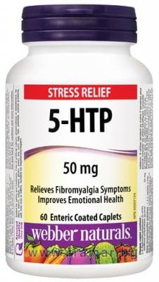 ПЕТ - ХИДРОКСИТРИПТОФАН капсули 50 mg. * 60 УЕБЪР НАТУРАЛС