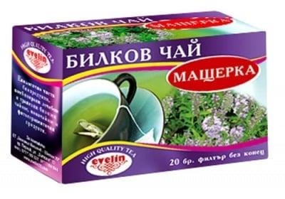 ЧАЙ ФИЛТЪР МАЩЕРКА * 20 ЕВЕЛИН 29