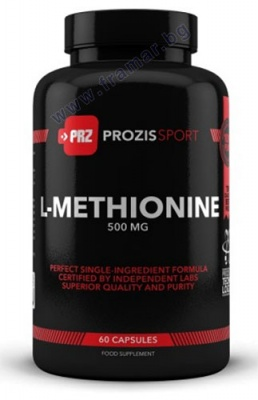 ПРОЗИС L - МЕТИОНИН капсули 500 мг * 60