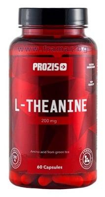 ПРОЗИС L - ТЕАНИН капсули 200 мг * 60