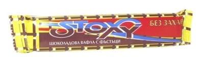 ВАФЛИ СТОКСИ ФЪСТЪЦИ 35 гр.