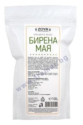 ЗОЯ БИРЕНА МАЯ - ЛЮСПИ 100 гр.