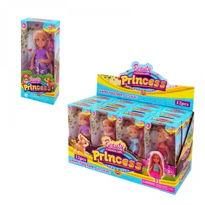 """Кукличка """"PRINCESS"""""""