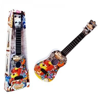 Китара с метални струни