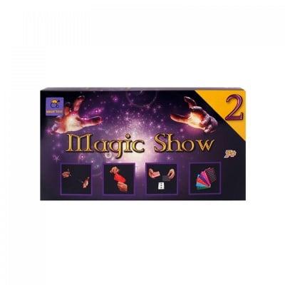 К-Т ЗА ФОКУСИ MAGIC SHOW-2 100642