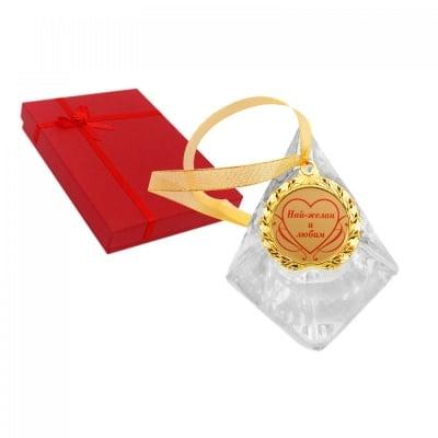 Златен медал Най-желан и любим, COSMOPOLIS