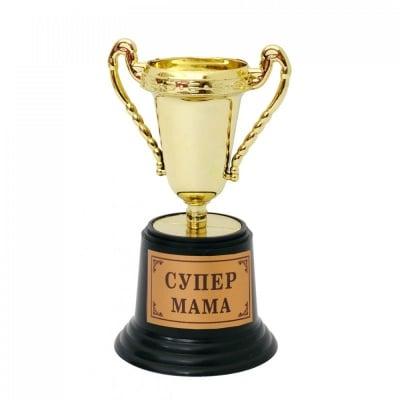 "Купа "" Супер мама """