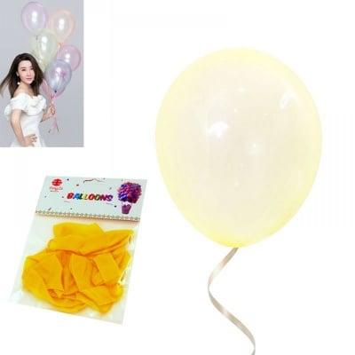Балони Кристал /10 броя/