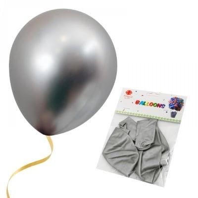 Балони Хром - Джъмбо /2 броя/