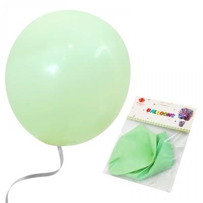 Балони Макарон - Джъмбо /2 броя/
