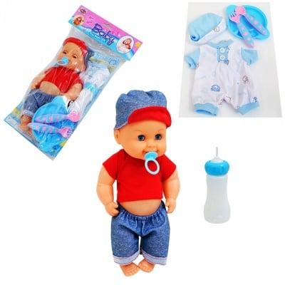 Бебе с аксесоари