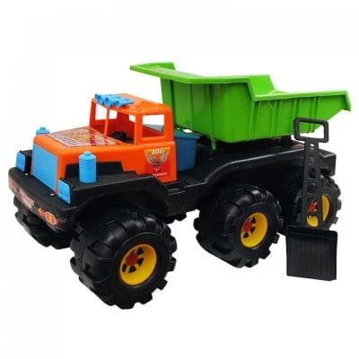 Камион с лопата 88 см. х 46 см. х 38 см.