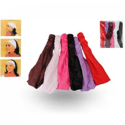 Кърпа-лента за глава, COSMOPOLIS