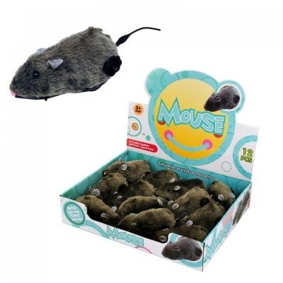 Механизирана мишка