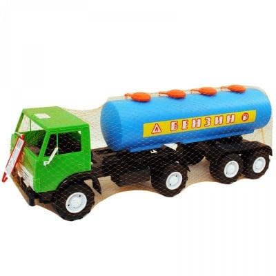"""Камион - Цистерна """"Бензин"""""""