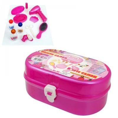 Аксесоари за кукла в куфарче, COSMOPOLIS