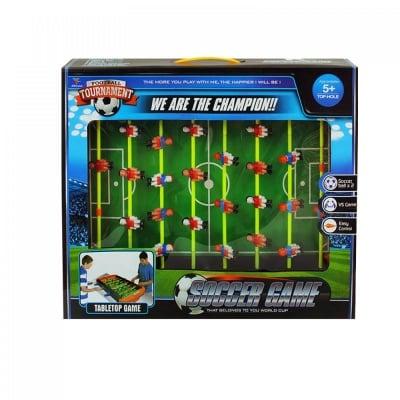 Игра Футбол джаги, COSMOPOLIS
