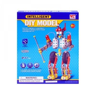 Метален конструктор Робот /237 елемента/