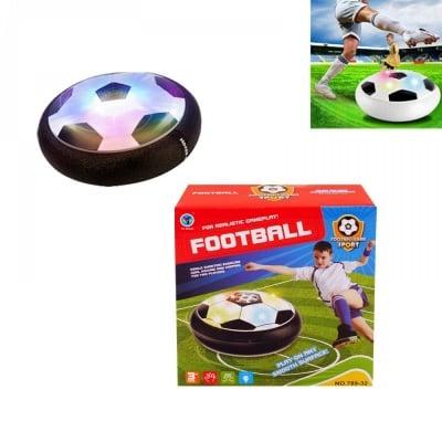 Въздушен Футбол, игра