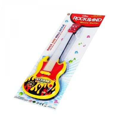 Рок китара