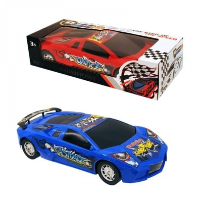 Спортна кола /инерционна/