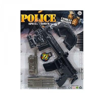 Комплект Малък полицай