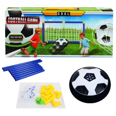 Спортна игра Въздушен Футбол с врата