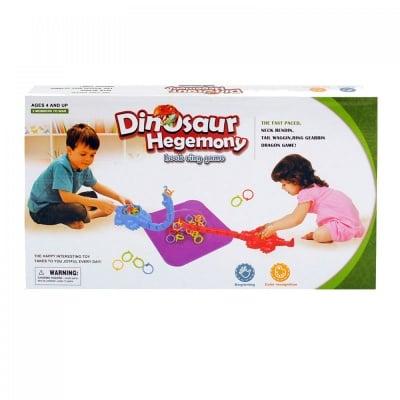 """Занимателна игра """"Dinosaur Hegemony """""""