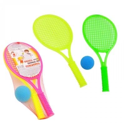 """Спортна игра """"Тенис"""""""