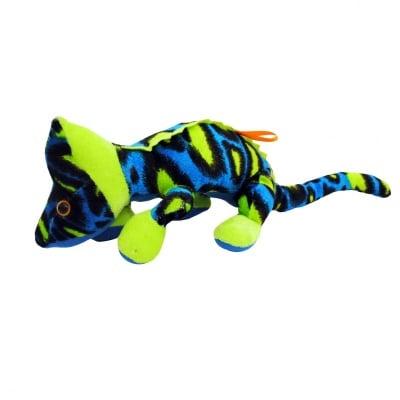 Плюшена играчка Хамелеон