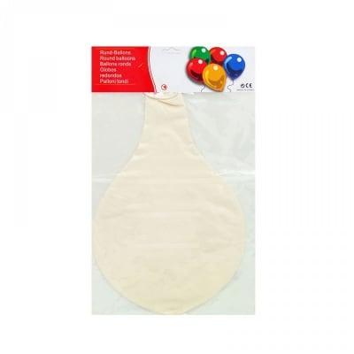 Балон - Гигант /бял/