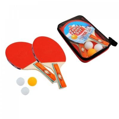 Тенис хилки в чантичка