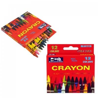 Пастели - 12 цвята