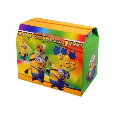 Подаръчна кутия - чантичка