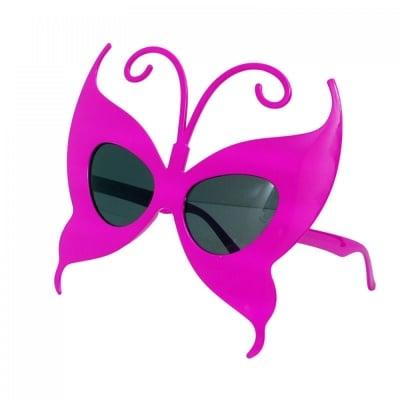 Парти очила Пеперуда