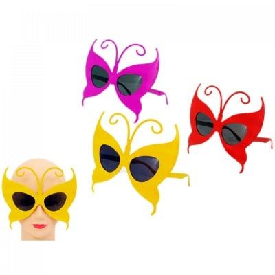"""Парти очила """"Пеперуда"""""""