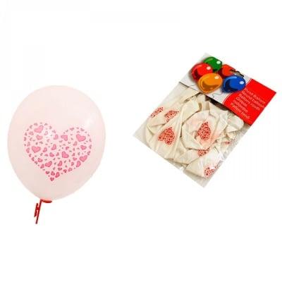 """Балони """"Сърце"""""""