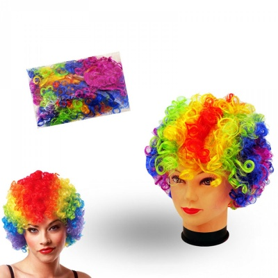 "Парти перука ""Клоун"""