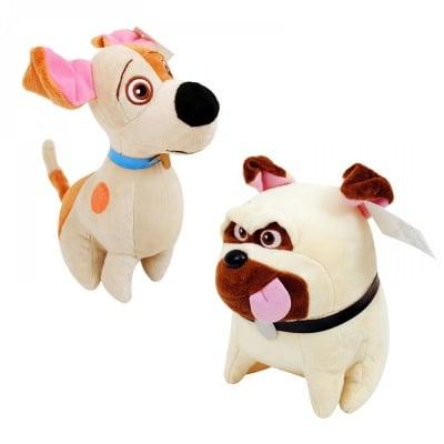 Плюшена играчка Куче