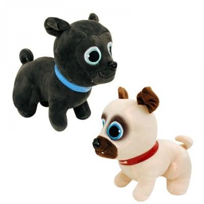 Плюшена играчка Куче, COSMOPOLIS