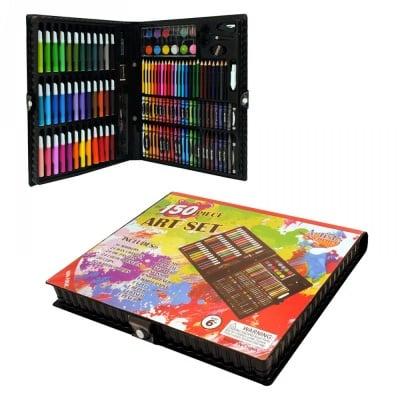 Комплект за оцветяване, 150 части